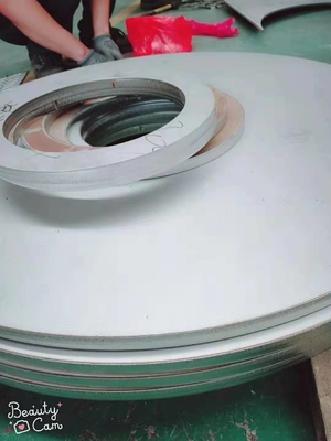 中国 17-7PH Stainless Steel Plate Type 631 UNS S17700 DIN 1.4568 Stainless Steel Sheet サプライヤー