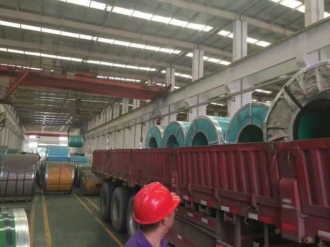 444 Stainless Steel Sheet AISI 444 (S44400) Stainless Steel 444 Stainless Steel Properties